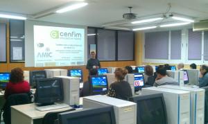workshop Twitter